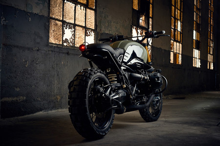 Bmw R Ninet Adhoc Cafe Racers 17