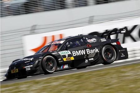Bruno Spengler y BMW se imponen en Nürburgring