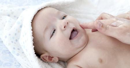 ¿Por qué la piel de tu bebé es tan delicada?