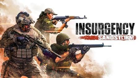A tan solo una semana de su lanzamiento, Insurgency: Sandstorm se retrasa hasta mediados de diciembre en PC