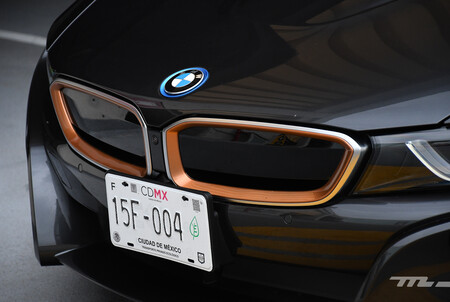 Bmw I8 Ultimate Sophisto Mexico 15
