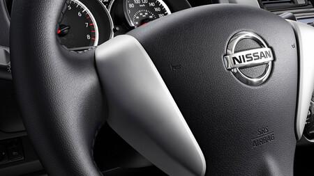 Nissan V Drive 2022 Precio Mexico 4