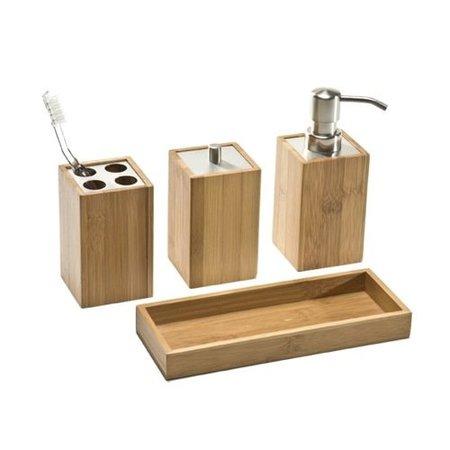 Eligiendo material para los accesorios del baño