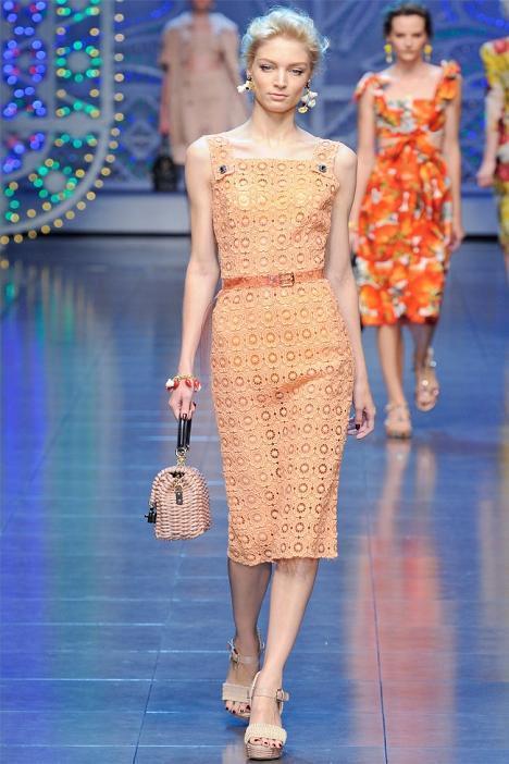 Foto de Dolce & Gabbana Primavera-Verano 2012 (61/74)