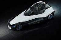 Nissan BladeGlider Concept - un deportivo eléctrico fuera de lo normal