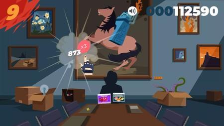 """Rage Click, el juego """"más frustrante de Internet"""", te invita a combatir banners y popups"""