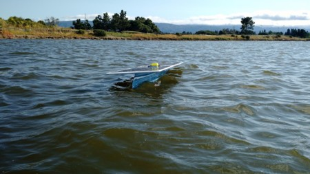 Seacharger Solar Power Boat Ocean 14