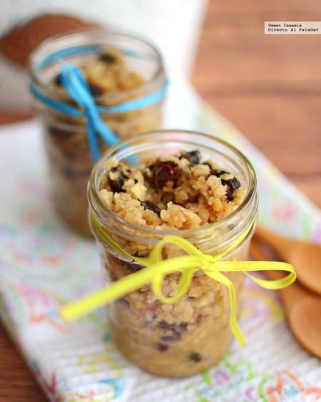 Recetas dulces jicama