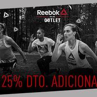 Friends & Family: zapatillas y ropa deportiva con un 25% de descuento adicional en Reebok