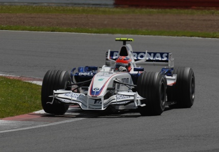 Raikkonen, Alonso y Kubica vuelven por sus fueros