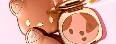 Los polvos de sol más adorables los tiene Too Faced y están inspirados en su mascota Clover
