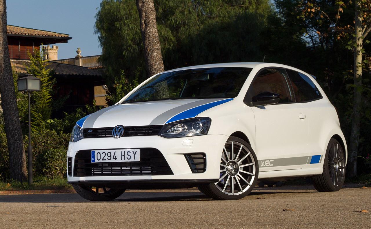 Foto de Volkswagen Polo R WRC (45/88)