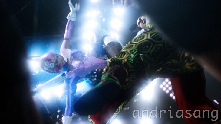 Foto de 180211 - Tekken Tag Tournament 2 (CGI) (14/29)