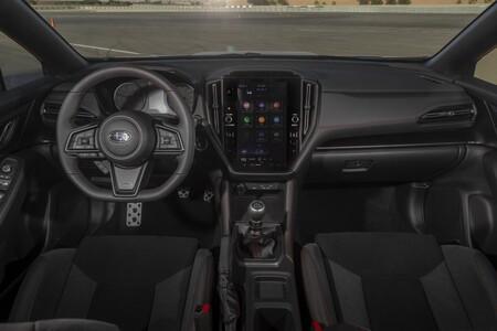 Subaru Wrx 2022 39