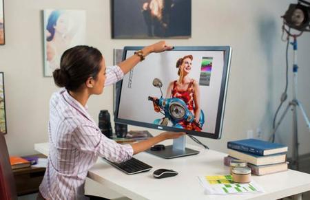 ¿Merece la pena invertir en un monitor 4K/UHD para trabajar con nuestras fotografías?