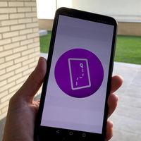 Así es 'When & Where', la app diseñada por unas adolescentes para que las mujeres lleguen a salvo a su destino