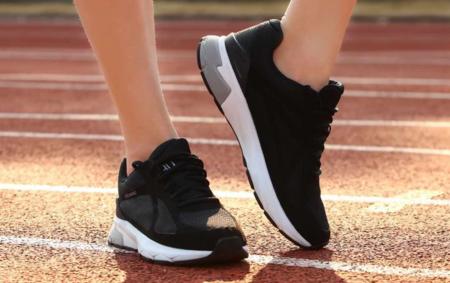 Lo último de Xiaomi son unas zapatillas de deporte que monitorizan nuestras actividades, son Intel Inside
