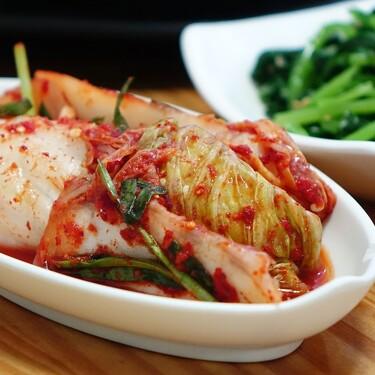 Kimchi coreano qué es, beneficios para la salud y una receta para hacerlo fácilmente en casa