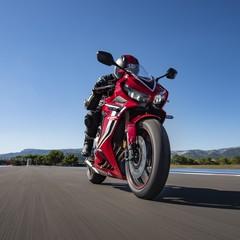 Foto 50 de 61 de la galería honda-cbr650r-2019 en Motorpasion Moto