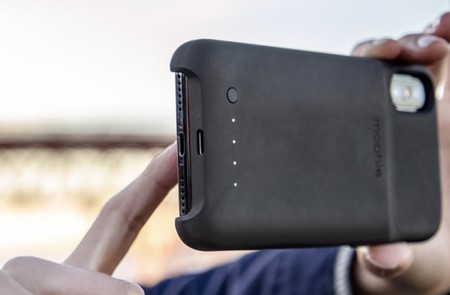 Mophie Presenta Sus Fundas Juice Pack Para Iphone Xs Xs Max Y Xr Este Ano Con Importantes Cambios Customs services and international tracking provided. mophie presenta sus fundas juice pack