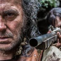 'Oro', primeras imágenes de la nueva aventura amazónica de Agustín Díaz Yanes