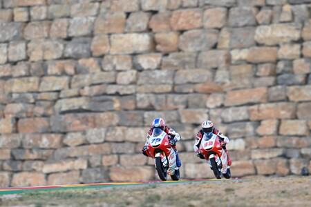 Ogura Aragon Moto3 2020