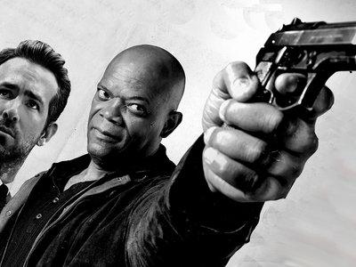 'El otro guardaespaldas', una explosiva road movie llena de humor estúpido y acción ultraviolenta