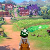 Pokémon Espada y Escudo tendrán autoguardado por primera vez en la saga