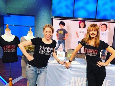Tres madres fundan una empresa para dar oportunidades de trabajo a personas con autismo