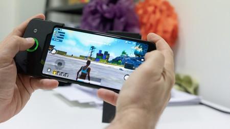 Móvil gaming Xiaomi Black Shark, en versión global, por sólo 307 euros en AliExpress