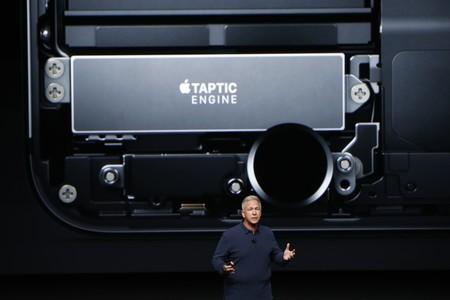 Taptic Engine Phill Schiller Applesfera Analisis Iphone 7 Plus