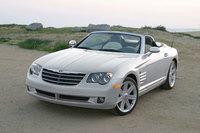 Adiós al Chrysler Crossfire