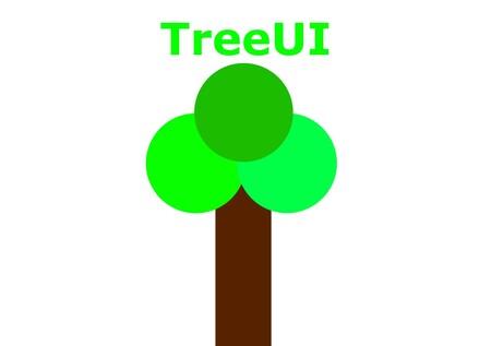 Treeui