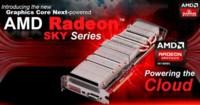 AMD Radeon Sky, una respuesta a NVidia Grid