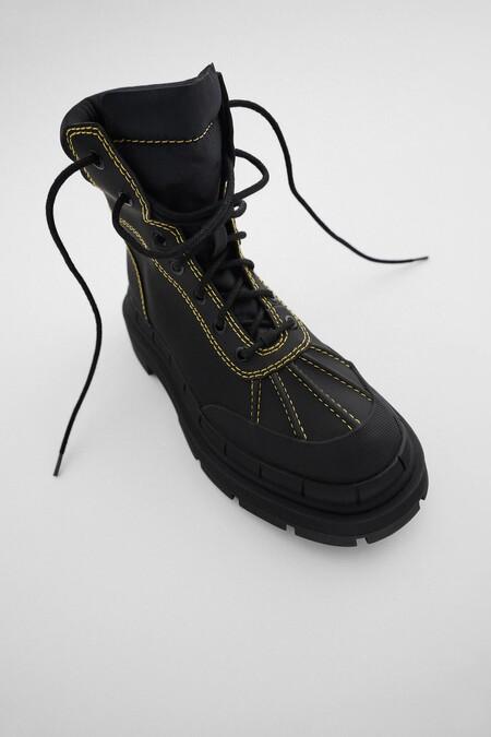 Zara Bf 2020 Zapatos Suela Ruda 08