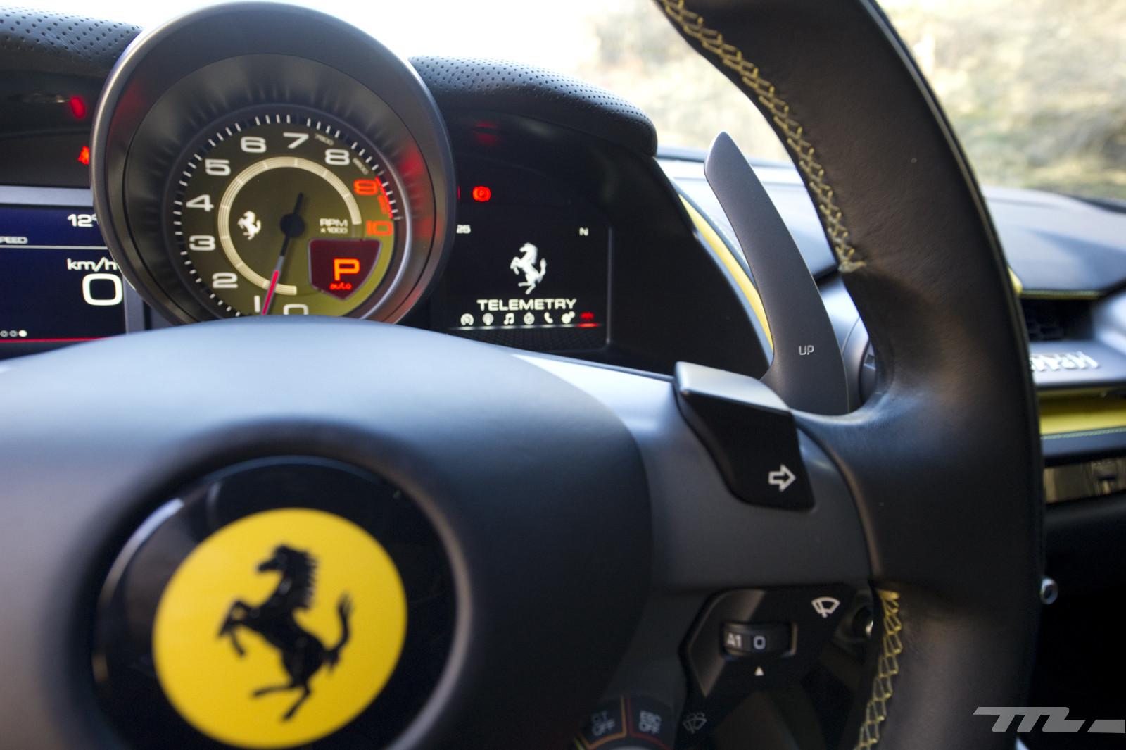 Foto de Ferrari 812 Superfast (prueba) (9/55)
