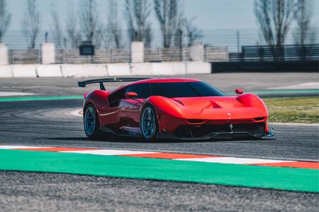 Ferrari P80/C 2