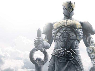 Los tres Infinity Blade gratuitos para iOS el 4 de julio