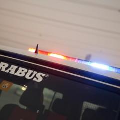Foto 17 de 30 de la galería brabus-b63s-700-widestar-policia-dubai-1 en Motorpasión