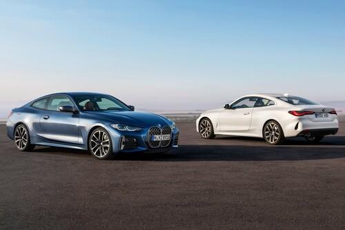 BMW Serie 4 2021: Precios, versiones y equipamiento en México