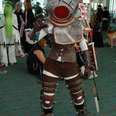 Foto 13 de 13 de la galería 1-cosplay-comiccon en Vida Extra