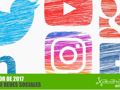 Las mejores apps de redes sociales para Android de 2017