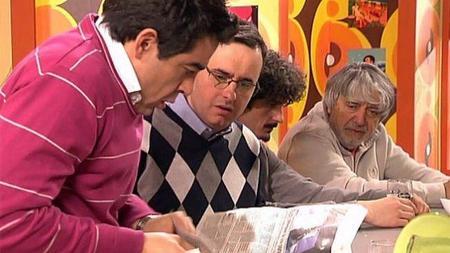 Imagen de Amador en la sexta temporada de