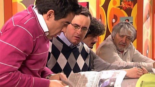 Imagen de Amador en la sexta temporada de 'La que se avecina'