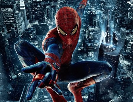 'The Amazing Spider-Man', la película