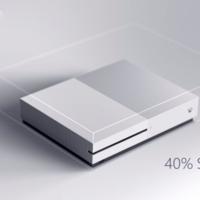 Xbox One S: ya está aquí la nueva consola con vídeo 4K por 299 euros