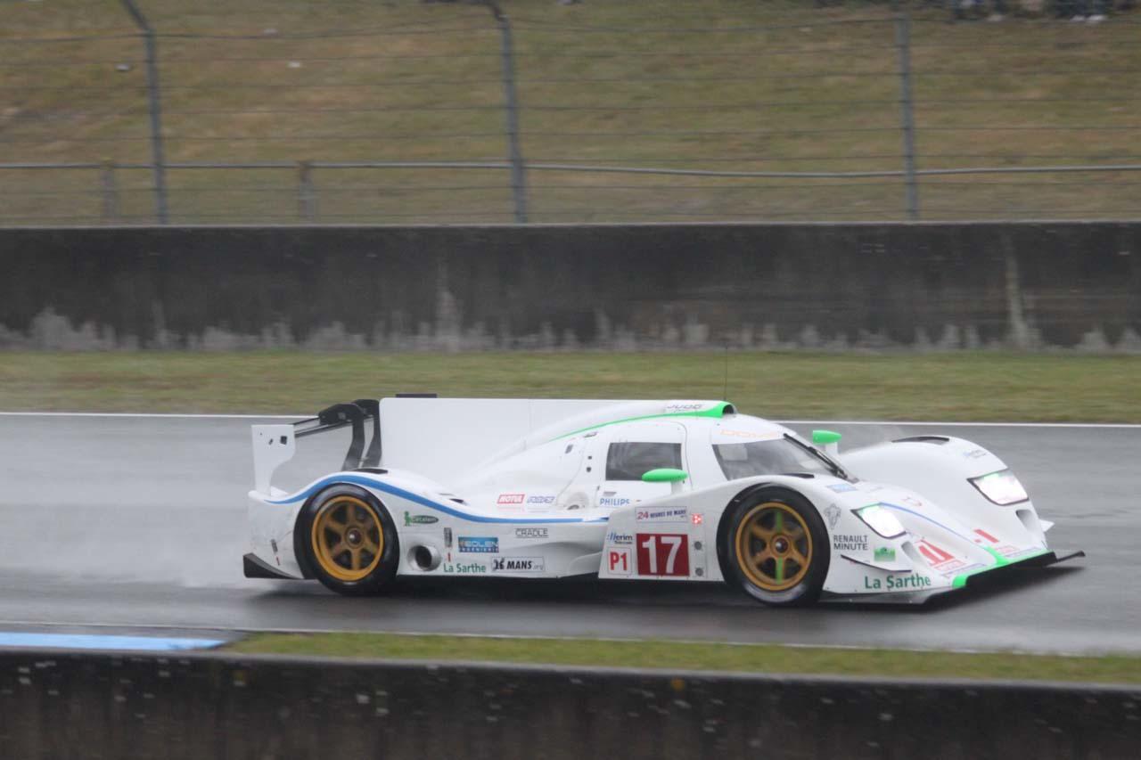 Foto de 24 horas de Le Mans 2012 (4/160)