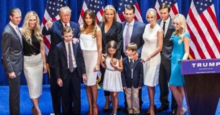 Donald Trump, el hombre que no amaba a las mujeres