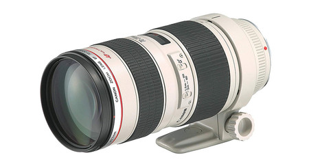Canon Ef 70 200mm F28l Usm