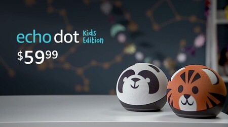 Echo Dots Kids